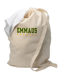 Emmaus High School Hornets Laundry Bag