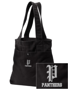Black River High School Panthers Embroidered Alternative The Berkeley Tote