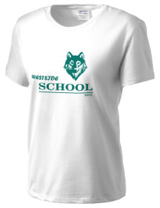 Westside School School Women's Essential T-Shirt