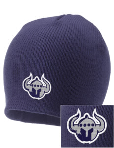 Trinity Christian School Warriors Embroidered Knit Cap