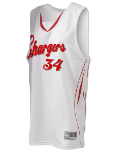 Mater Dei School Nativity School Chargers Holloway Women's Piketon Jersey