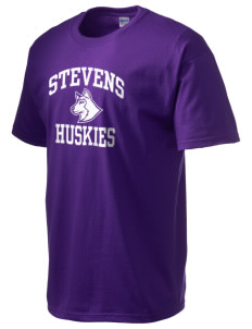 Stevens Elementary School Huskies Ultra Cotton T-Shirt