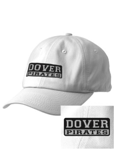 Dover Middle School Pirates Embroidered Champion 6-Panel Cap