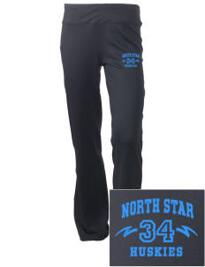 North Star Elementary School Huskies Women's NRG Fitness Pant