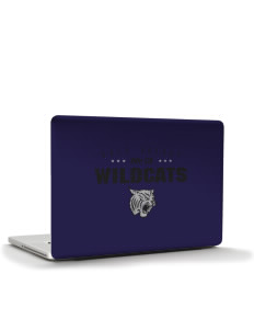"Holy Rosary Academy Wildcats Apple MacBook Pro 15"" & PowerBook 15"" Skin"