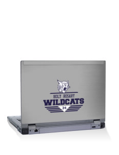 "Holy Rosary Academy Wildcats 10"" Laptop Skin"