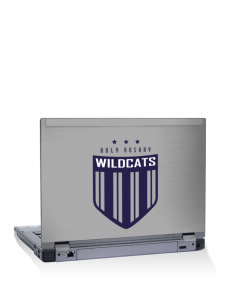"Holy Rosary Academy Wildcats 14"" Laptop Skin"
