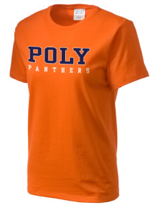 Polytechnic School Panthers Women's Essential T-Shirt