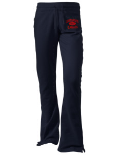 Christian Faith School Eagles Holloway Women's Axis Performance Sweatpants