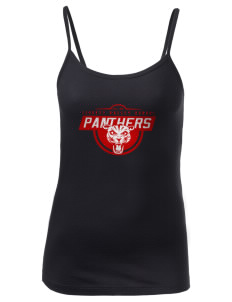 Leggett Valley School Panthers Women's Louise Longer Length Tank