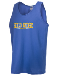 Gold Ridge Elementary School Miners  Men's Ultra Cotton Tank