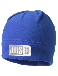 Jesuit High School Tigers Embroidered Fleece Beanie