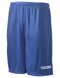 "Jesuit High School Tigers Men's Competitor Short, 9"" Inseam"