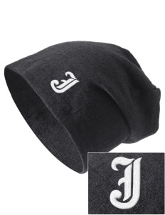 Jesuit High School Tigers Embroidered Slouch Beanie