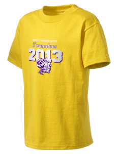 Purvis Attendance Center tornadoes Kid's Essential T-Shirt