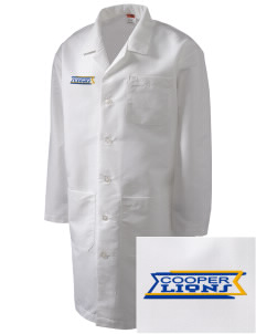 Cooper Elementary School Lions Full-Length Lab Coat