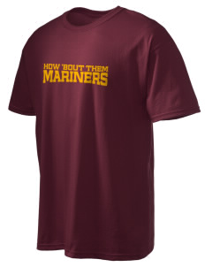 Fisher's Landing Elementary School Mariners Ultra Cotton T-Shirt