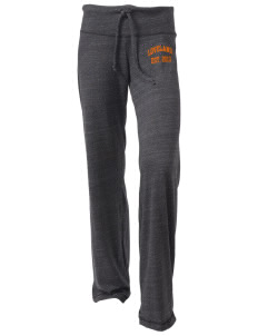 Loveland Elementary School Tigers Alternative Women's Eco-Heather Pants