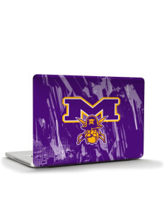 "Mannford Elementary School Pirates Apple MacBook Air 13"" Skin"