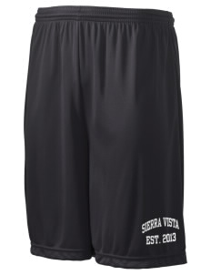 "Sierra Vista Middle School Vikings Men's Competitor Short, 9"" Inseam"
