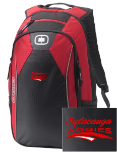 Sylacauga High School Aggies Embroidered OGIO Marshall Backpack
