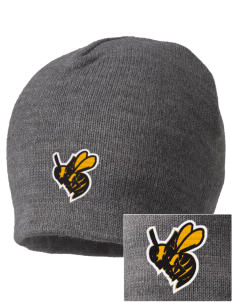 Novato High School Hornets Embroidered Beanie