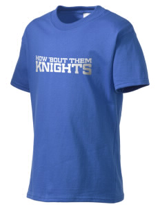 Saint Thomas More School Knights Kid's Essential T-Shirt