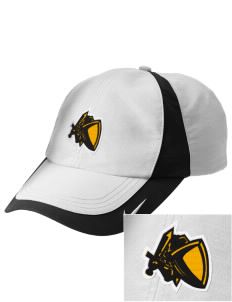 Uniondale High School Knights Embroidered Nike Golf Colorblock Cap