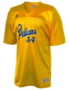 Pelham Pelicans  Russell Men's Replica Football Jersey