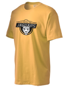 Farmville Central High School Jaguars Men's Essential T-Shirt