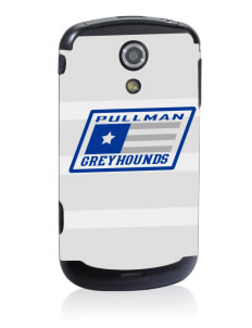 Pullman High School Greyhounds Samsung Epic D700 4G Skin