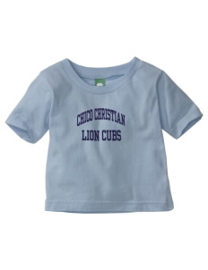 Chico Christian School Lion Cubs Toddler T-Shirt