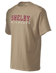 Shelby Elementary School Wildcats Men's Essential T-Shirt