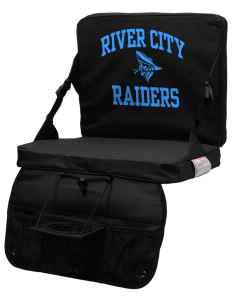 River City High School Raiders Holloway Benchwarmer