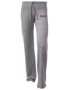 Mount Olive Attendence Center Pirates Alternative Women's Eco-Heather Pants