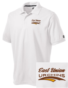 East Union Attendance Center Urchins Embroidered OGIO Men's Caliber Polo