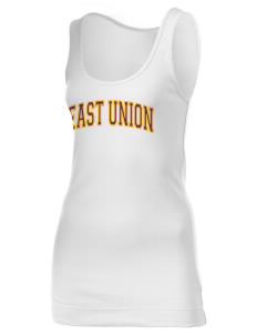East Union Attendance Center Urchins Juniors' 1x1 Tank