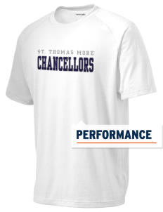 St. Thomas More School Chancellors Men's Ultimate Performance T-Shirt