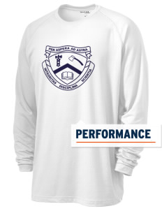 St. Thomas More School Chancellors Men's Ultimate Performance Long Sleeve T-Shirt