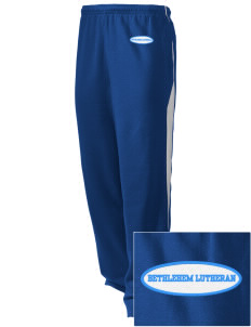 Bethlehem Lutheran School Eagles Embroidered Holloway Men's Pivot Warm Up Pants