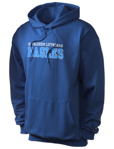 Bethlehem Lutheran School Eagles Champion Men's Hooded Sweatshirt