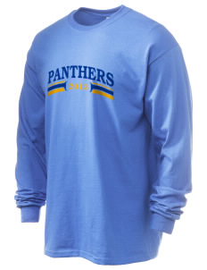 Holy Cross Elementary & Junior High Panthers 6.1 oz Ultra Cotton Long-Sleeve T-Shirt