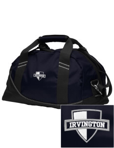 Irvington Elementary School Wildcats Embroidered OGIO Half Dome Duffel