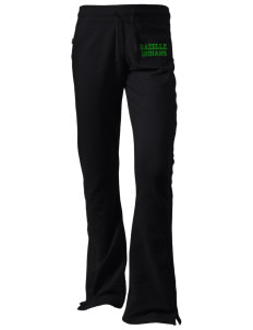 Gazelle Elementary School Indians Holloway Women's Axis Performance Sweatpants