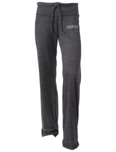 Nashua Elementary School Huskies Alternative Women's Eco-Heather Pants