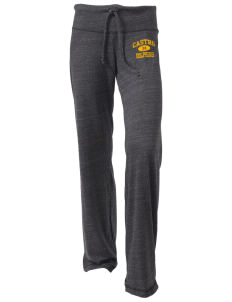 Castro Elementary School Dolphins Alternative Women's Eco-Heather Pants
