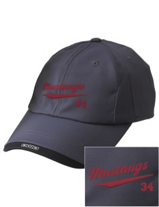 Armstrong-Ringsted Middle School Mustangs Embroidered OGIO X-Over Cap