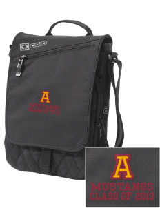 Armstrong-Ringsted Middle School Mustangs Embroidered OGIO Module Sleeve for Tablets