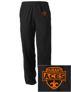Durant Elementary School Aces Embroidered Holloway Men's Flash Warmup Pants