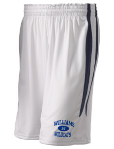 "Williams Elementary School Wildcats Holloway Women's Pinelands Short, 8"" Inseam"